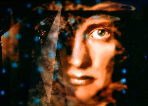 [Nuit - Goddess of Night Sky]