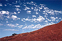 [Ayers Rock Slope]