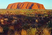 [Outback Australia (Image au6418.jpg - 37084 Bytes)]