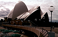 [Opera House Entrance]