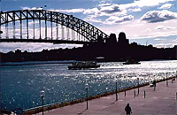 [Harbour Bridge - The Old Coathanger]