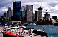 [Sydney Skyline]