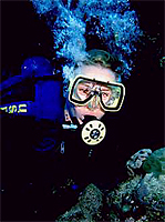[Dive Buddy Portrait]