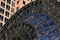 [Wintergarden Architectural Detail]