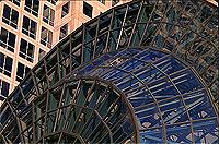 [Wintergarden Architectural Detail]