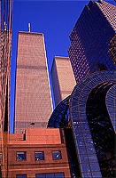 [World Trade and World Financial Center]