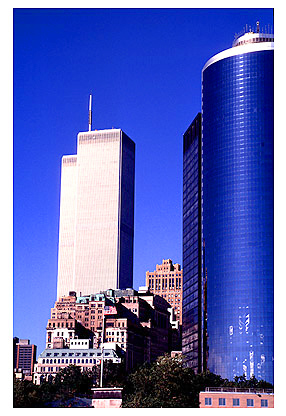 [Twin Towers and 17 State Street Tower -wtc53109930.jpg - 87561 Bytes]