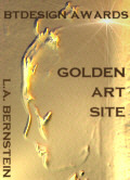 [BTDesign Award-Golden Art Site]