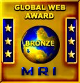 [Global Web Award-Bronze]