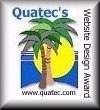 [Quatec's Website Design Award-June 15, 1998]